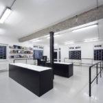 Graffneck, 0,5 Studio, 2018, foto Tomáš Souček