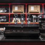 Coffee Source, 0,5 Studio, foto Filip Gyore, grafika Toman Design, 2018