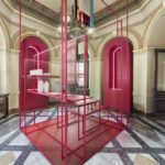Soutěž na návrh vstupních prostor Rudolfina, 05 studio, 2019