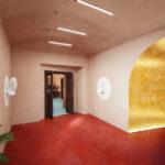 Edukační centrum Česká filharmonie, 0,5 Studio, 2019