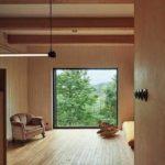 Rodinný dům Zadní Třebaň, 0,5 Studio, 2020, foto Peter Fabo