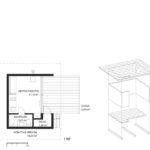Chytrá chata – Základna, 0,5 Studio, Chytrý dům s.r.o, 2020