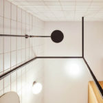 Byt Žižkov II, 0.5 Studio, 2019, foto Peter Fabo