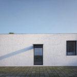 Rodinný dům Dobříš, 0,5 Studio, 2021