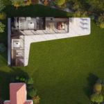 Rodinný dům Milínov, 0,5 Studio, 2021
